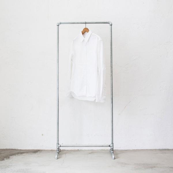 コートハンガー ハンガーラック / パイプハンガー Sサイズ|sarasa-designstore