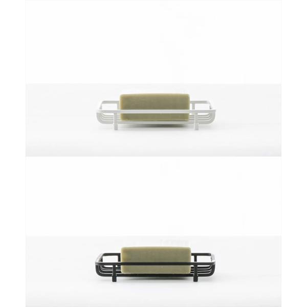 メール便対応|石鹸置き せっけん置き b2cバスワイヤー/ソープディッシュ|sarasa-designstore|04