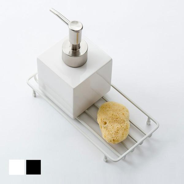 メール便対応|石鹸置き せっけん置き [ b2cバスワイヤー/トレー ]|sarasa-designstore