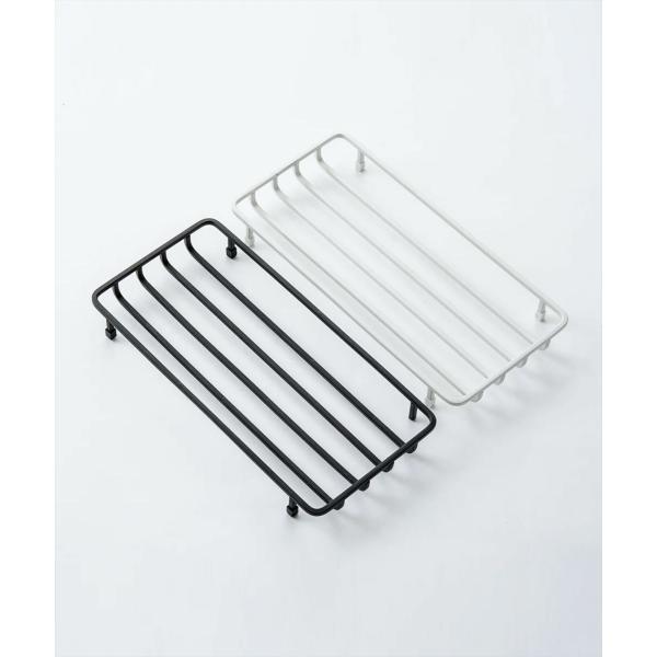 メール便対応|石鹸置き せっけん置き [ b2cバスワイヤー/トレー ]|sarasa-designstore|02