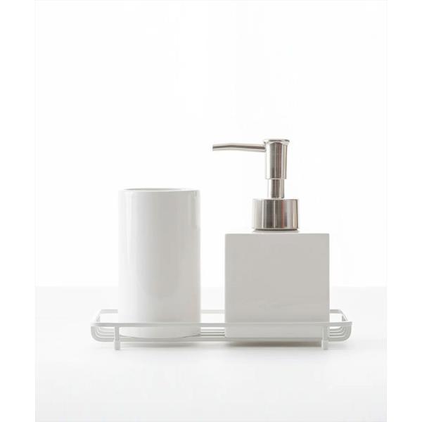 メール便対応|石鹸置き せっけん置き [ b2cバスワイヤー/トレー ]|sarasa-designstore|03