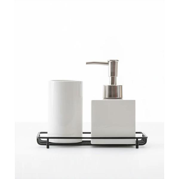 メール便対応|石鹸置き せっけん置き [ b2cバスワイヤー/トレー ]|sarasa-designstore|04