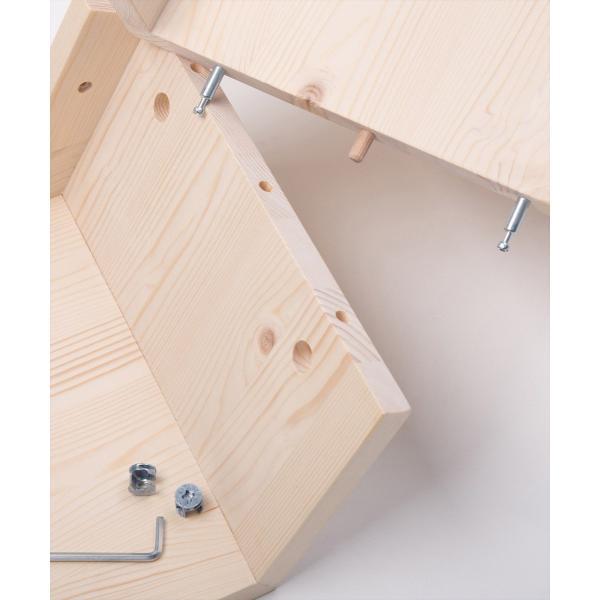 キャットウォーク 壁 キャットタワー [〈MYZOO マイズー〉ZONE(ゾーン)キャットステップ] サラサデザインストア|sarasa-designstore|07