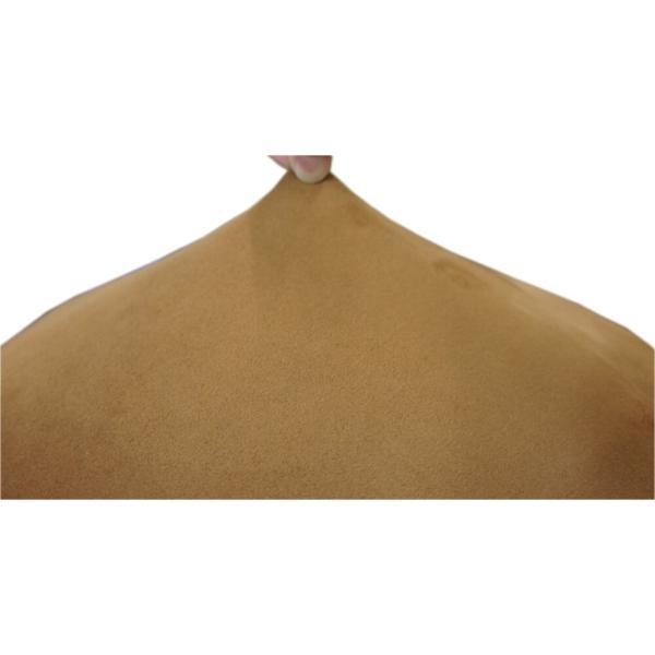 60Rcm ブラウン色「マシュマロ」抱きしめたくなる、ふんわりモッチモッチのクッション【ボリュームタップリの弾力性】|saruru|02