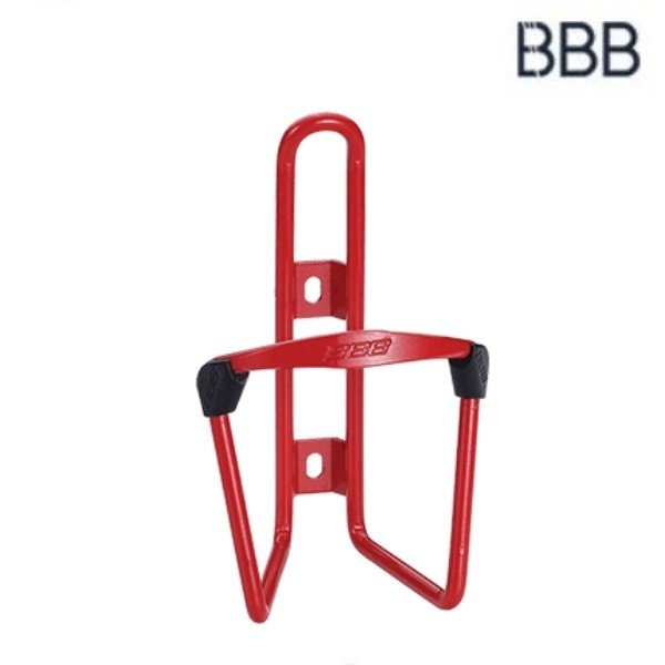 BBB(ビービービー)BBC-03 フューエルタンクFUEL TANK レッド/ 062002