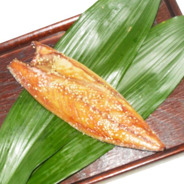 トロサバみりん一枚バラ売り 鯖(さば)の味醂干し 送料無料の干物詰め合わせへの追加やトロあじ(真鯵)や金目鯛(キンメダイ)と御一緒に