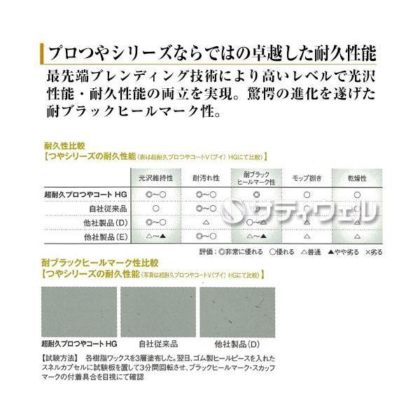 【送料無料】【あすつく対応】リンレイ 超耐久プロつやコート1 HG 18L|satiwel-y|04