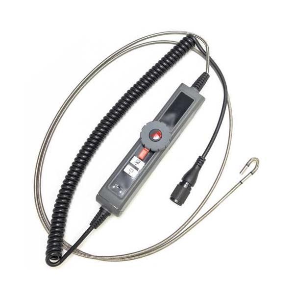 工業用内視鏡PRO3EX 直径4.5mm 2方向先端可動式カメラケーブル3m ビデオスコープ J-SCOPE