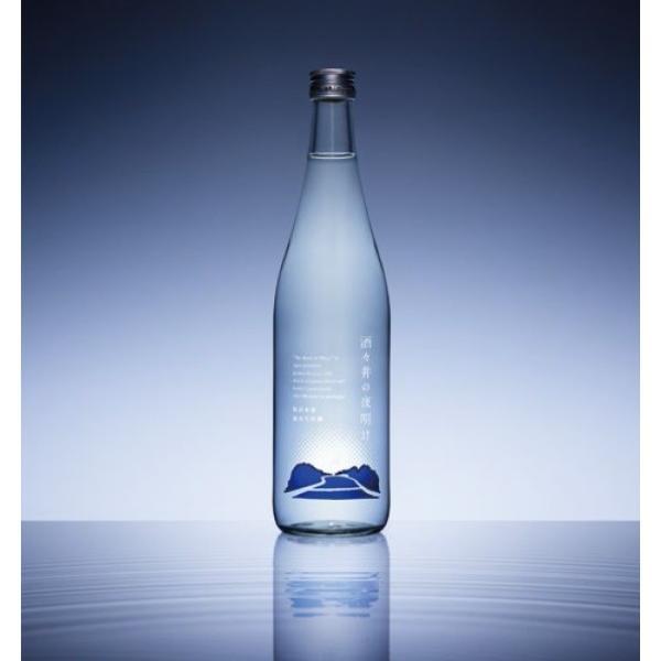 日本酒 酒々井の夜明け 720ml×2本【酒蔵から直送】【初搾り】|satozake