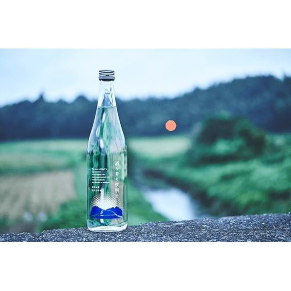 日本酒 酒々井の夜明け 720ml×2本【酒蔵から直送】【初搾り】|satozake|02