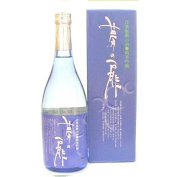 夢の扉 純米吟醸 720ml 日本酒|satozake