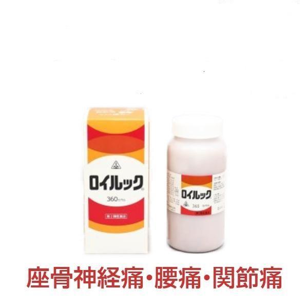 坐骨 神経痛 漢方薬