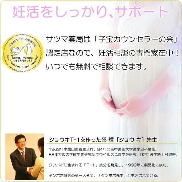 たんぽぽ茶 ショウキT-1プラス 30包 妊活 ノンカフェイン 無農薬 無添加 徳潤 即納|satuma|05