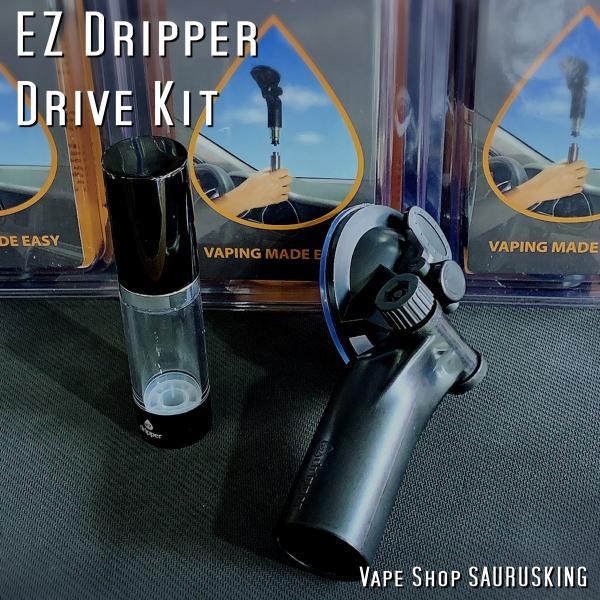 EZ Dripper Drive Kit  /  *正規品*VAPEのリキッドチャージに!|saurusking|02