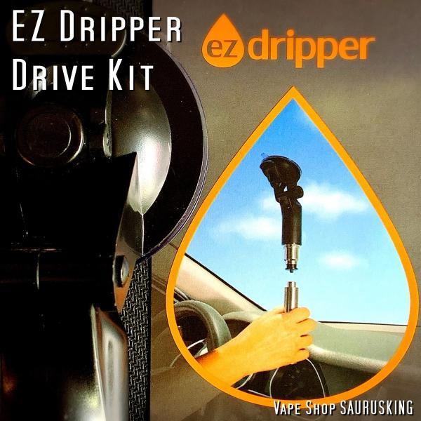 EZ Dripper Drive Kit  /  *正規品*VAPEのリキッドチャージに!|saurusking|03