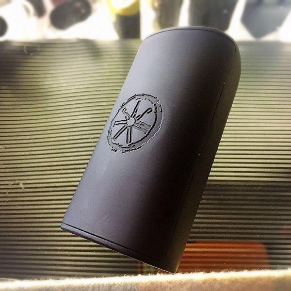 Asmodus Minikin V2 180W Touch Screen Mod / Black アスモダス ミニキン2 ブラック*正規品*VAPE BOX MOD|saurusking|03