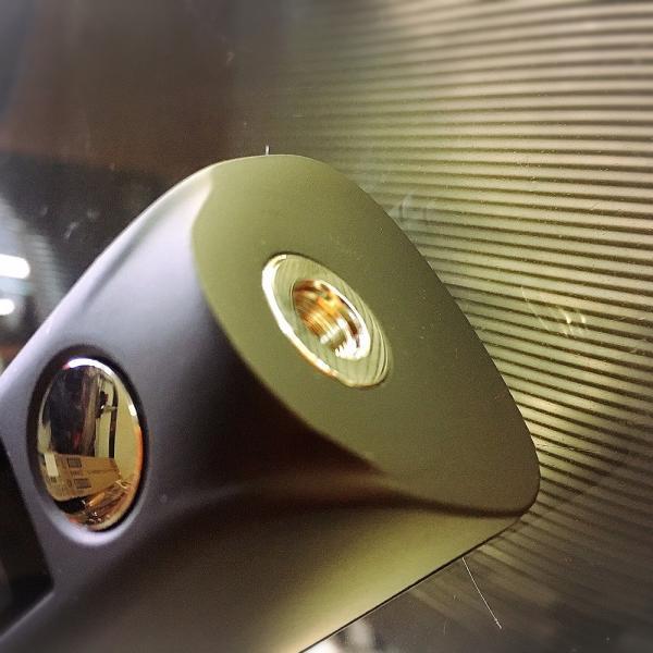 Asmodus Minikin V2 180W Touch Screen Mod / Black アスモダス ミニキン2 ブラック*正規品*VAPE BOX MOD|saurusking|04