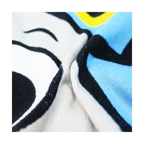 タオルケット ビッグタオル かわいい きかんしゃトーマス 約85×107cm チアフルトーマス 4605001200 丸眞 お昼寝 タオル 子供 子供用|sawagift|02