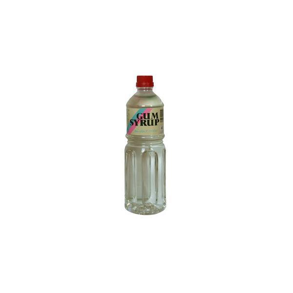 ガムシロップ 1リットル(冷凍便不可) グルメ