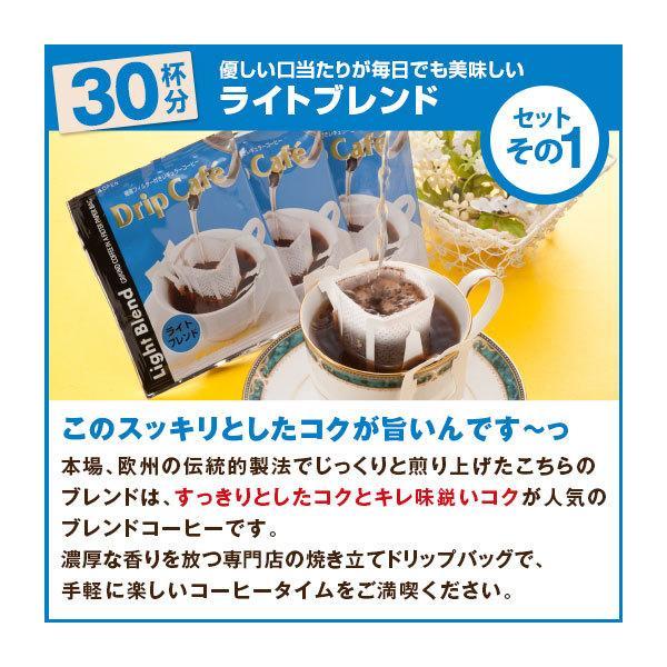 (澤井珈琲) 送料無料 1分で出来るコーヒー専門店のドリップバッグ 100袋 お試し福袋1