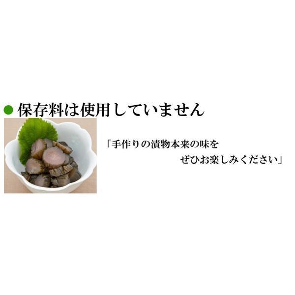 瓜の手作り鉄砲漬 国産 漬物 醤油漬け 製造元直送 sawatsuke 07