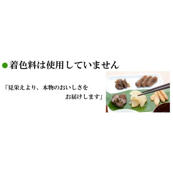 瓜の手作り鉄砲漬 国産 漬物 醤油漬け 製造元直送 sawatsuke 08