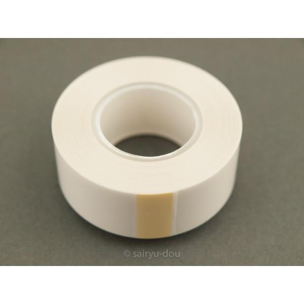 オープンリールテープ用 19mm幅スプライシングテープ 白|sayryu-do