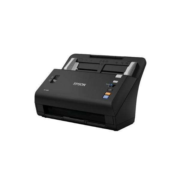 EPSON(エプソン) 【Windows8対応】A4スキャナ[600dpi・USB2.0] シートフィードスキャナ DS-860の画像