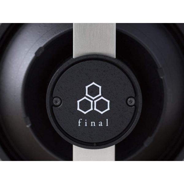 final SONOROUS III ダイナミック型ヘッドホン FI-SO3BD3