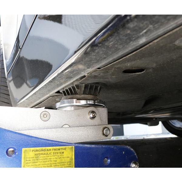 BMW用 ジャッキアップ アダプター パッド 高品質 タイヤ交換 ガレージジャッキ 長期間使用|sb18shop