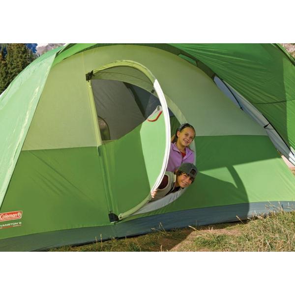 (コールマン) Coleman Montana 8-Person Tent コールマンモンタナ8人のテント 並行輸入品 DOLZIKGOO|sb18shop|07