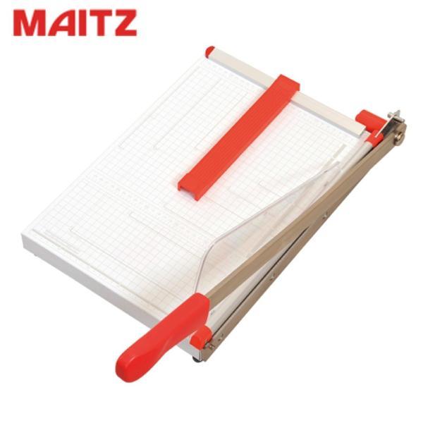 マイツコーポレーション MPペーパーカッター MP-2 B4用  MAITZ