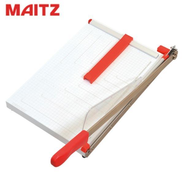 マイツコーポレーション MPペーパーカッター MP-1 A3用  MAITZ