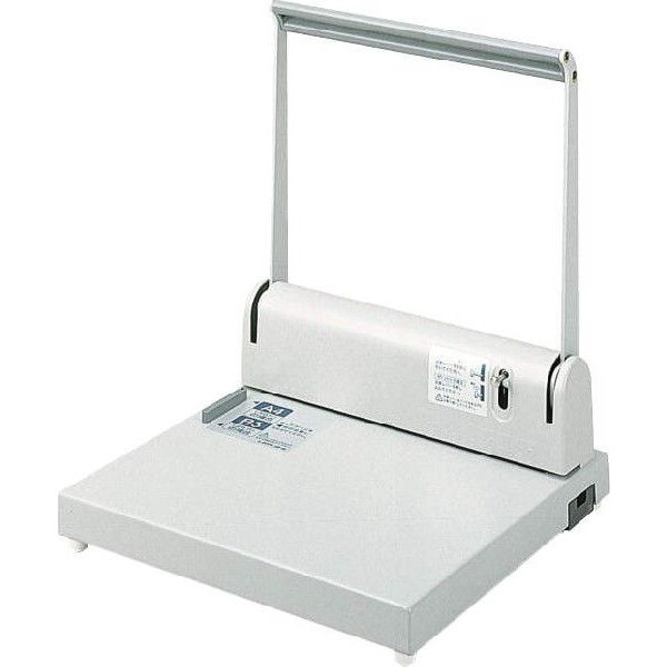 ライオン事務器 30/26穴切替式 HP-32