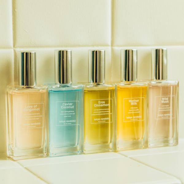 香水レディーストウキョウランデブーオードパルファン30mlフェロモン香水媚薬ブランドフレグランスいい匂いフェロモン20代30代4