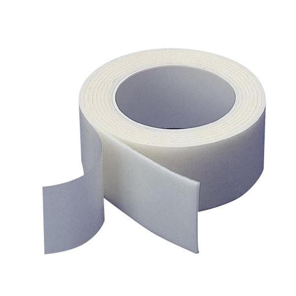 アメリカ・ミラースタジオ社 イージーオンオフテープ(あとのつかない両面テープ) お徳用1.8m 1110472 文具 貼って、きれいにはがせるテープです♪