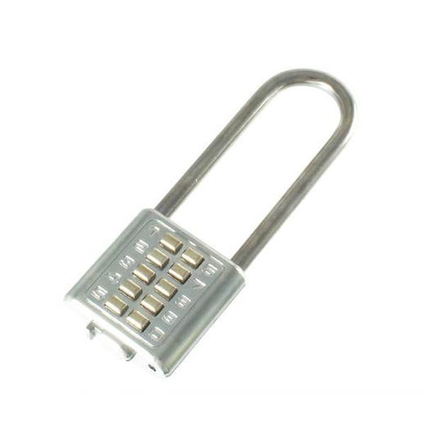 AP-024L デジタルロック40mm弦長 00113965-001 防犯 大切なものを保管する時に活躍します!