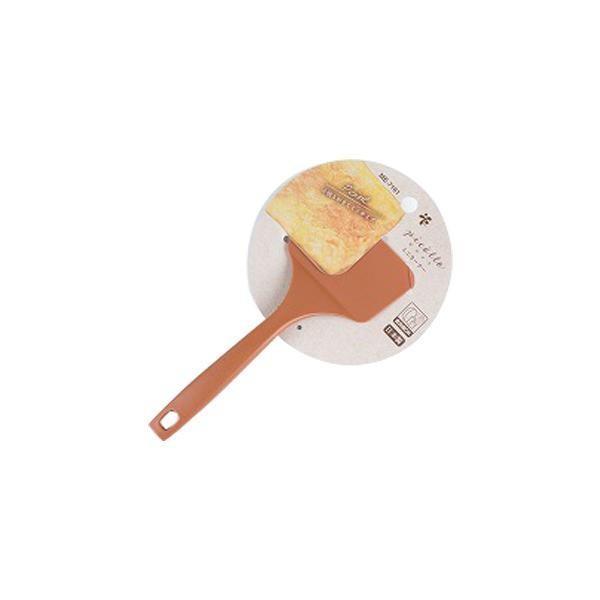 ピコット ミニターナー ME-7161 調理用品 小さめサイズのフライパンやエッグパンでの調理に使いやすい!