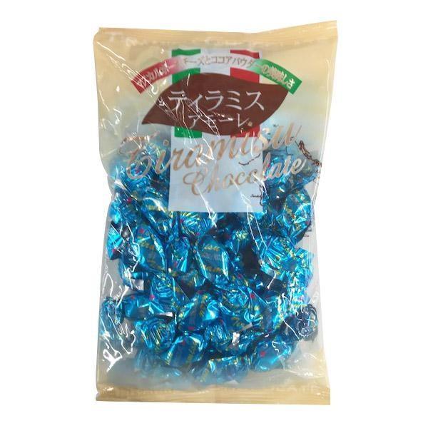 ティラミスアモーレ 200g×20袋 B-1 スイーツ・お菓子 ティラミス風味のアーモンドチョコ。