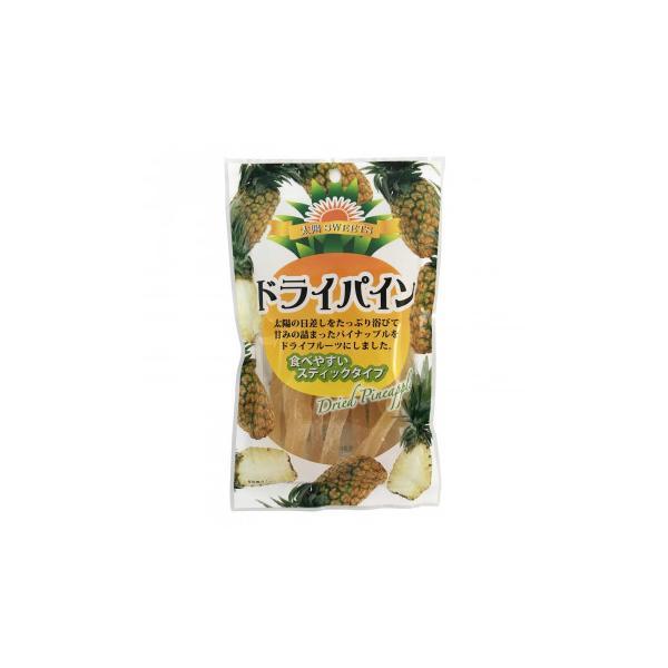 タクマ食品 ドライパイン 10×6個入 スイーツ・お菓子 食べやすいスティックタイプ