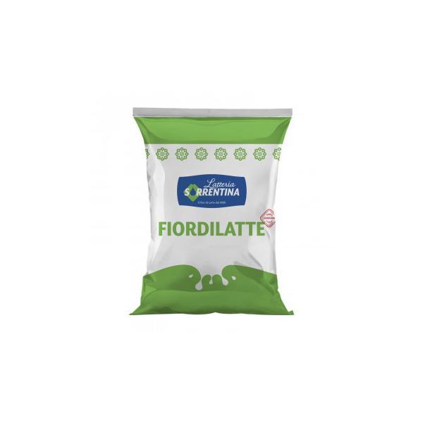 ラッテリーア ソッレンティーナ 冷凍 フィオル・ディ・ラッテ ナポリカット 棒状 1500g 4袋セット 2039 チーズ・乳製品 伝統的なフィオル・ディ・ラッテ