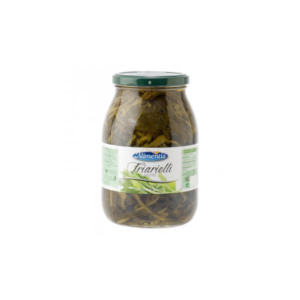 アリメンティス フリアリエッリ オイル漬け 1000g 6個セット 2005 その他 イタリア産フリアリエッリのオイル漬け
