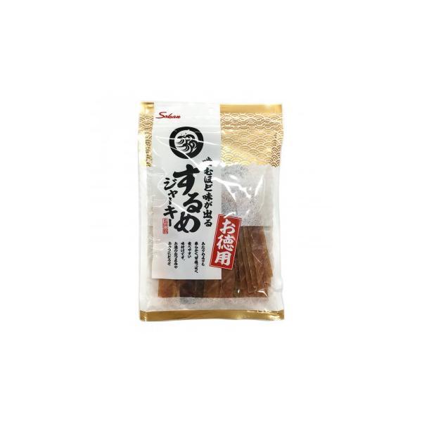 壮関 するめジャーキーお徳用 115g×48袋 スイーツ・お菓子 噛めば噛むほど味が出る!