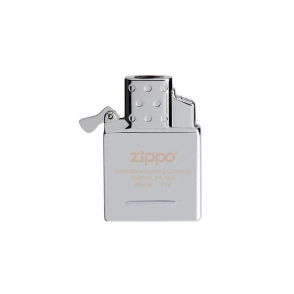 ZIPPO(ジッポー)ライター ガスライター インサイドユニット シングルトーチ(ガスなし) 65839 喫煙グッズ ZIPPO社純正の交換用インサイドユニットが登場!