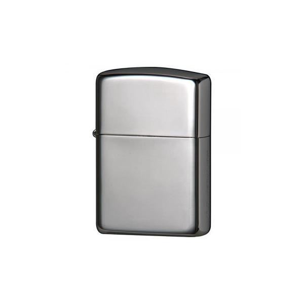 ZIPPO(ジッポー)ライター アーマープラチナプレート 162PT 喫煙グッズ 高級感あふれるプラチナメッキのプレーンZIPPO