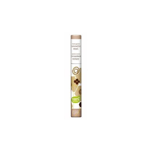 薫寿堂 ハーブセンス スティック30本 シナモン&ハニーの香り 1022 癒しグッズ・アロマ関連 自然植物ゆえのナチュラルでピュアな香りをお楽しみください