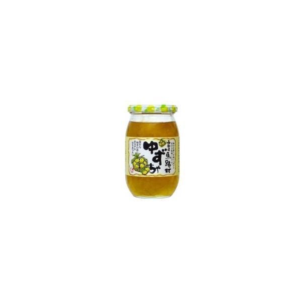 日本ゆずレモン 高知県馬路村ゆずちゃ(UMJ) 420g×12本 飲料 柚子の果汁を配合!