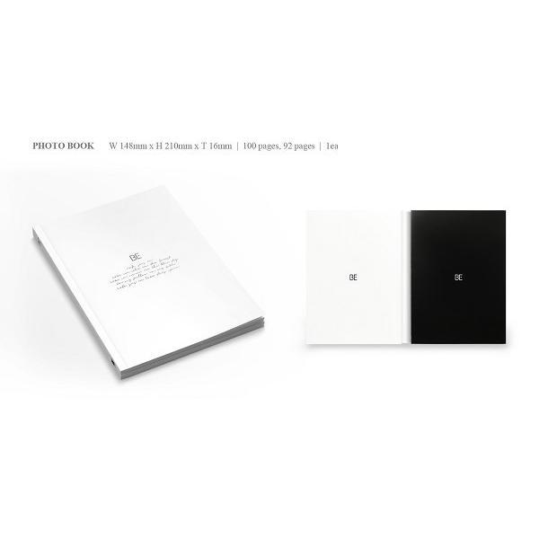 BTS 防弾少年団 - BE(デラックスエディション)(初回限定版) CD (韓国盤)|scriptv|04