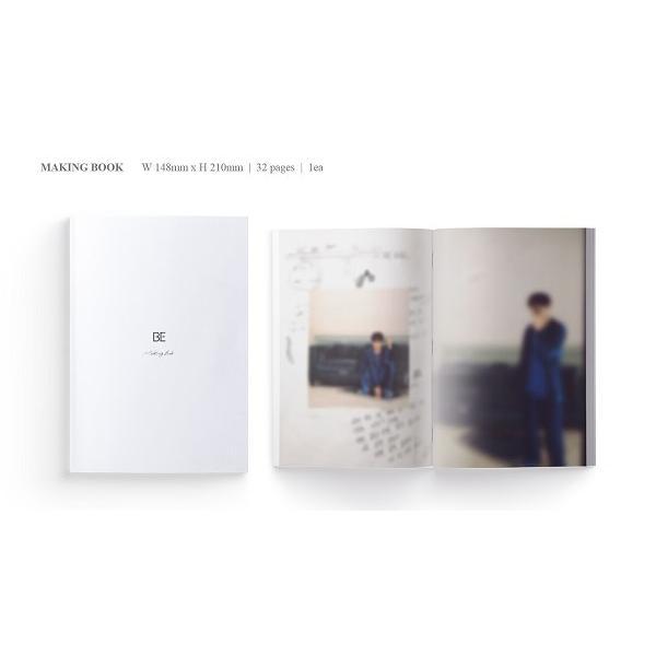 BTS 防弾少年団 - BE(デラックスエディション)(初回限定版) CD (韓国盤)|scriptv|05