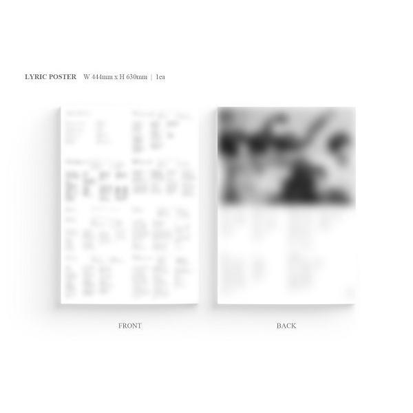 BTS 防弾少年団 - BE(デラックスエディション)(初回限定版) CD (韓国盤)|scriptv|07